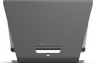 iPad(9.7インチ)用 ノーリ・キオスク_黒