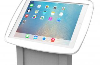 iPad用 ハイパー・ブランドフロアスタンド