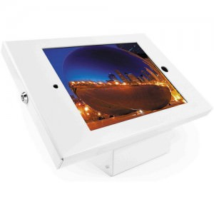 盗難防止機能付き_iPad用フルジャケット・ベーシックスタンド