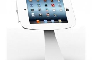 iPad_盗難防止_業務用_スペース・トールスタンド