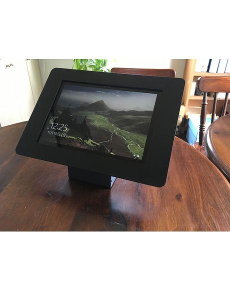 Surface Pro用盗難防止スタンド_ロック・ベーシックスタンド