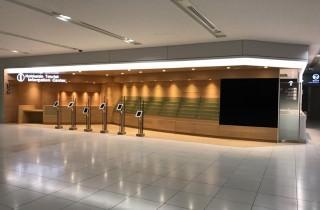 iPad_新千歳空港_エグゼクティブ・フレキシブルスタンド