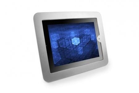 iPad 盗難防止 ケース