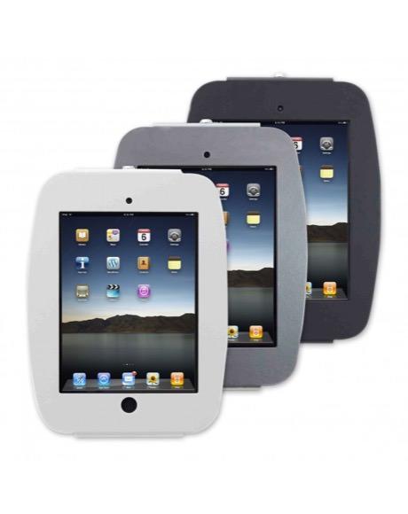 iPad_盗難防止_壁掛け_設置_固定_スペース・エンクロージャー