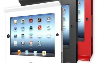 iPad mini用_盗難防止_壁面_固定_設置_ケース