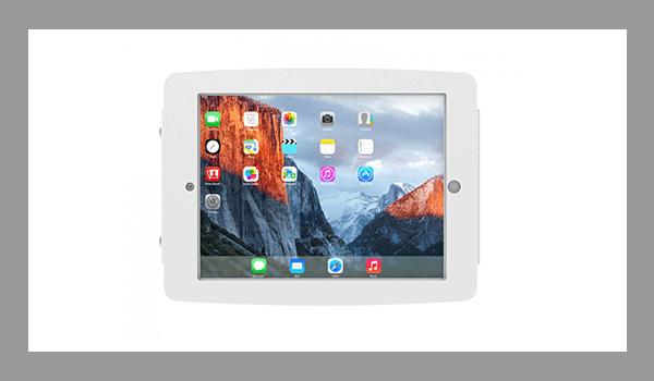 iPad Pro 12.9 壁掛けホルダー