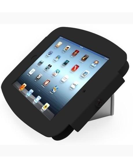 スペースショート360 iPad スタンド 防犯