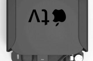 Apple_TV_固定_セキュリティケーブル_ワイヤーロック