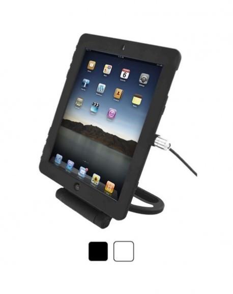 iPad Air 回転機能付きセキュリティスタンド