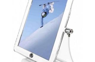 iPad_Air_盗難防止_スタンド_回転機能付き