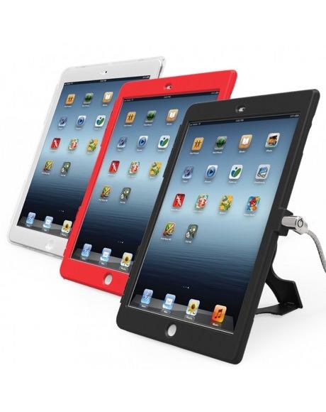 iPad Air 盗難防止 スタンド ケース