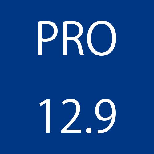 iPad Pro 12.9インチ用