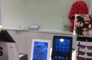 iPad_卓上_固定_ケース_店舗
