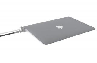 12インチMacBook用セキュリティケーブル_ワイヤーロック