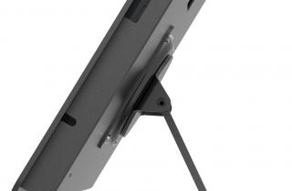 盗難防止_業務用_卓上_台座_Surface Pro用ロック・ミドル360スタンド