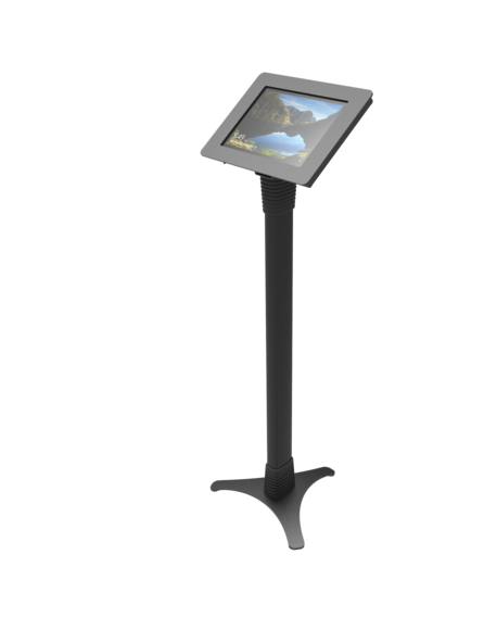 Surface Pro用 ロック・スマートフロアスタンド