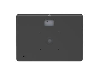 Surface Pro_壁掛け_固定_ロック・エンクロージャー